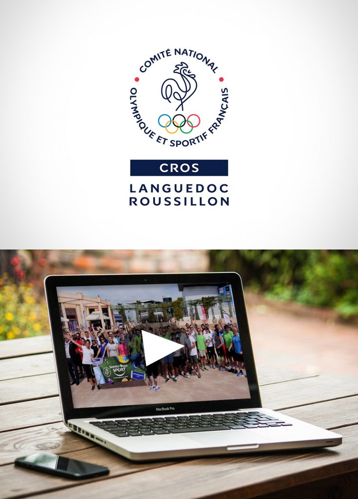 Reportage Vidéo CROS Languedoc Roussillon