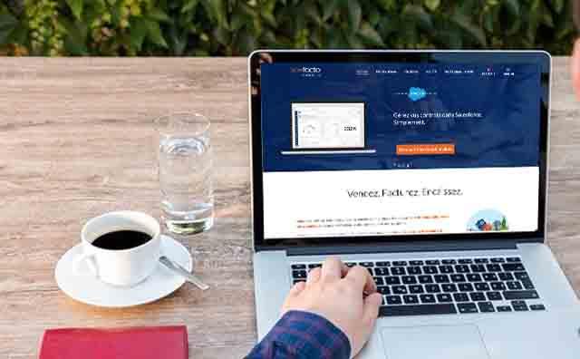 création site web start up par notre agence web à Montpellier