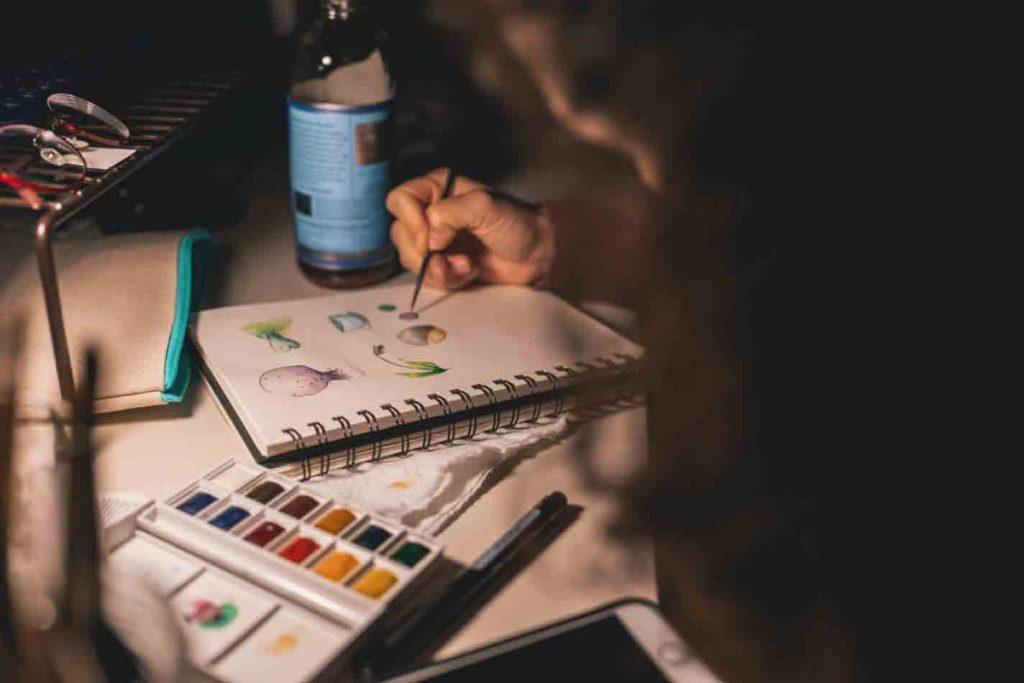 Création de logo à montpellier
