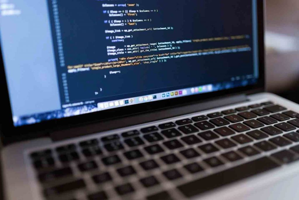 Pas besoin de savoir coder pour utiliser wordpress