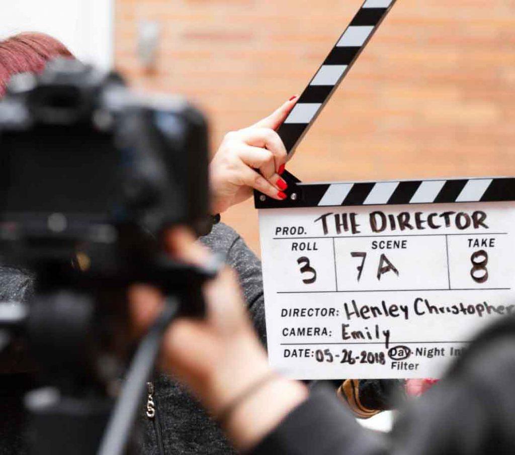 tournage et montage vidéo montpellier