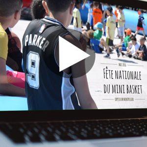 Comité Départemental 34 de Basket
