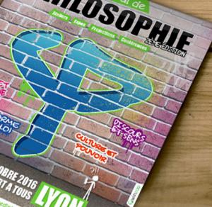 Festival de philosophie 2016