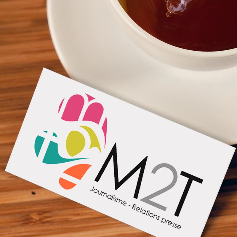 Charte graphique M2T