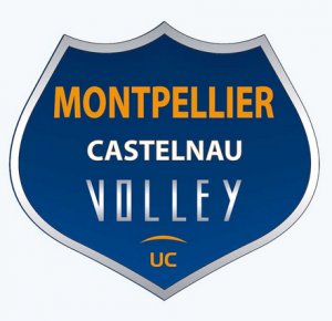 Montpellier Castelnau Volley – Saison 2018/2019
