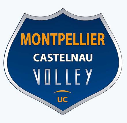 Montpellier Castelnau Volley – Saison 2018/2019