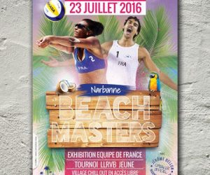 Narbonne Beach Masters
