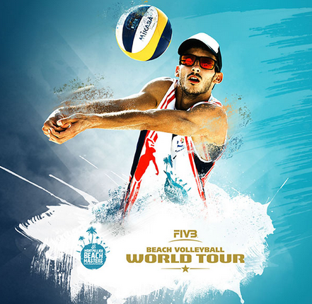 FIVB World Tour 2017