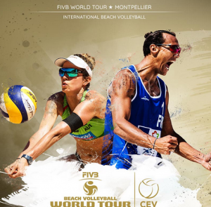 FIVB World Tour 2018