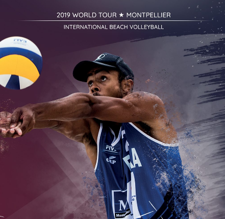 FIVB World Tour 2019