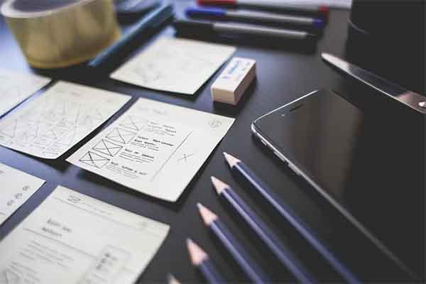 agence webdesign personnalisé et reponsive par notre agence web à Montpellier
