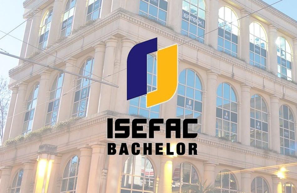 Isefac école de Management à Montpellier