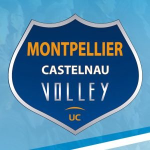 Montpellier Castelnau Volley – Saison 2020/2021