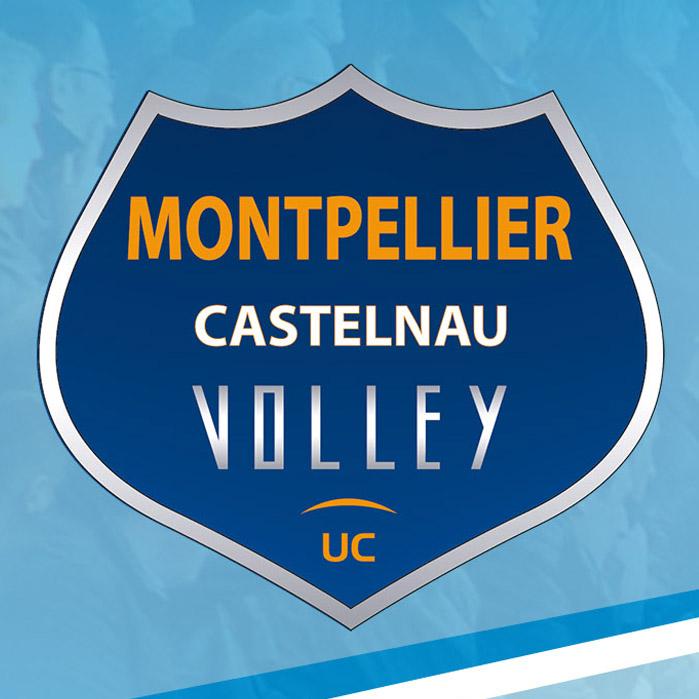 Montpellier Castelnau Volley – Saison 2020/2021