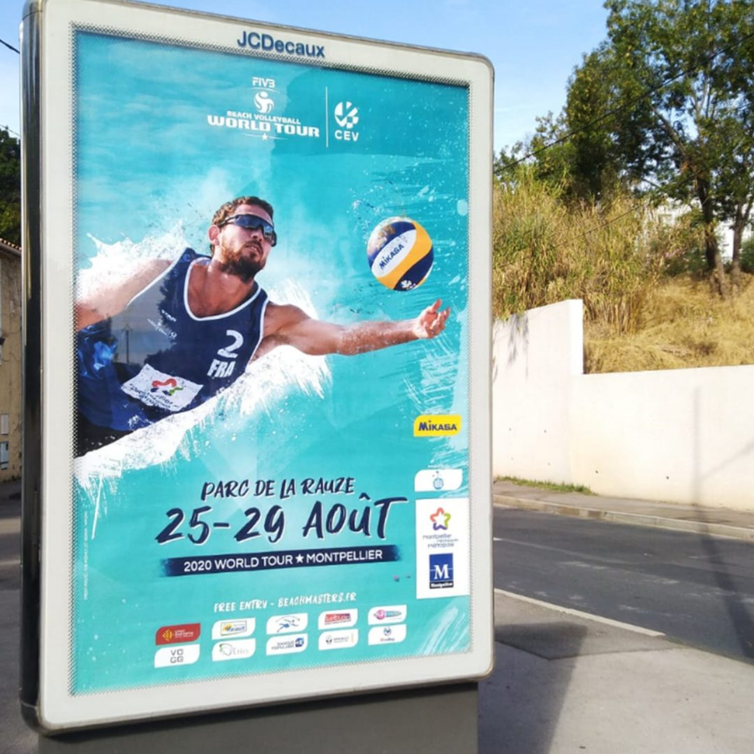 FIVB World Tour 2020