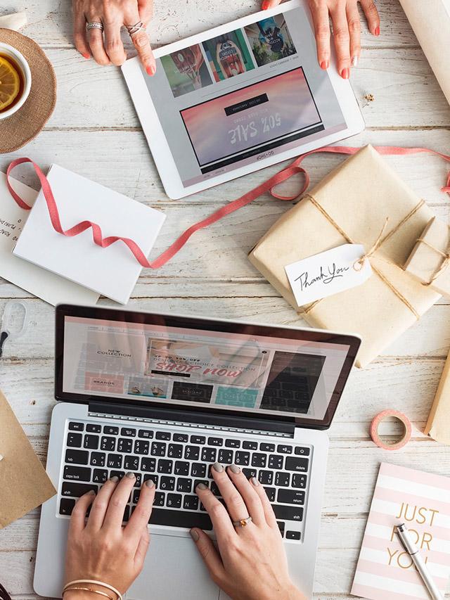 agence web Montpellier création de site internet