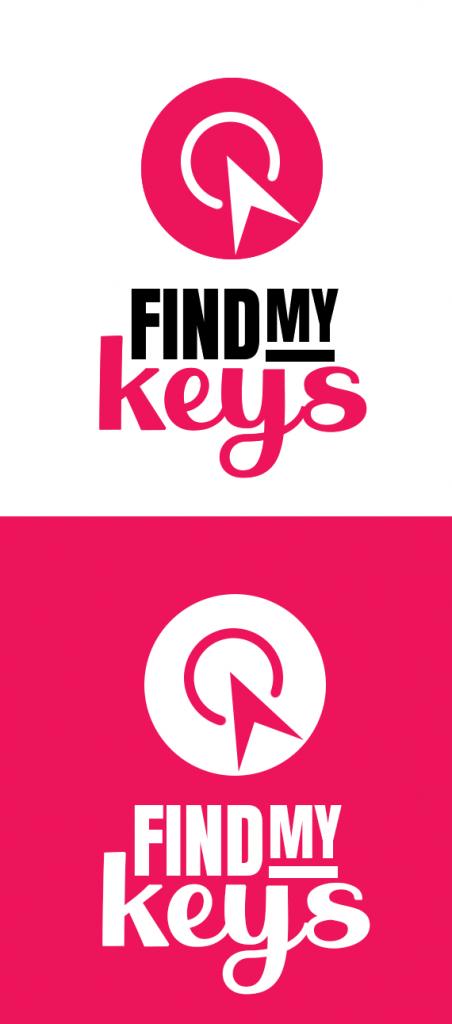 findmykeys-logo