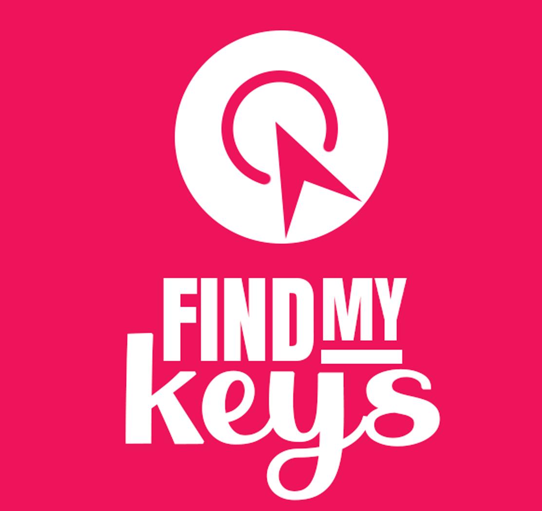 Find my keys