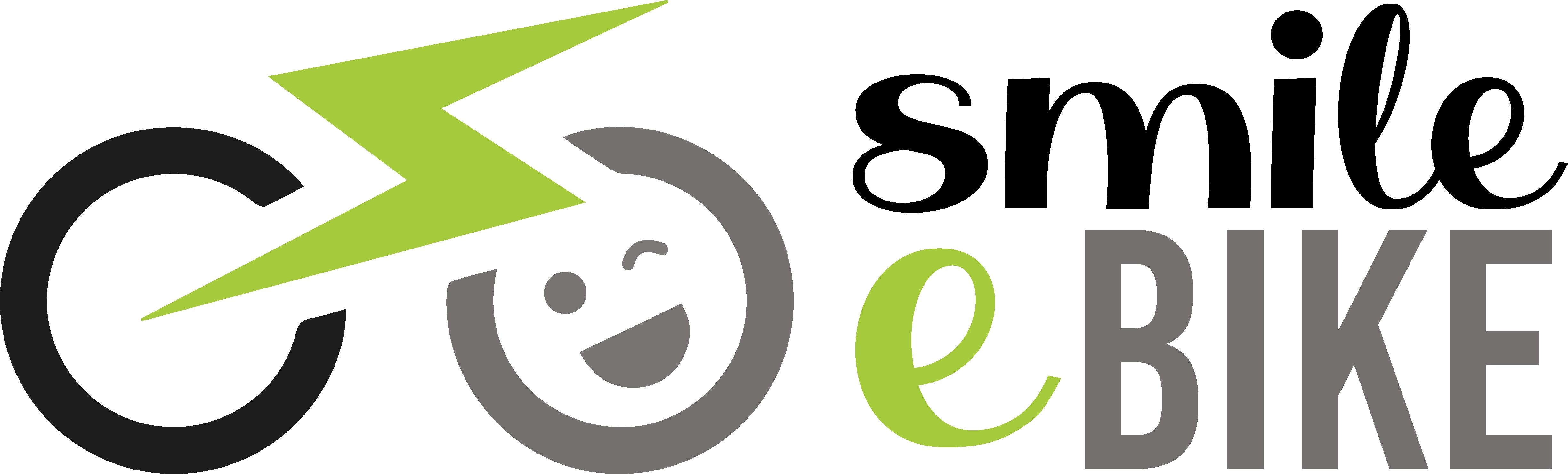 logo smile ebike